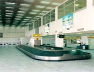 heraklion airport arrivals